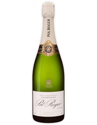 Champagne Pol Roger Brut Réserve - Chai N°5