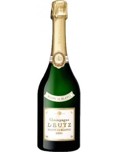 Champagne Deutz Blanc de Blancs 2013 - Deutz