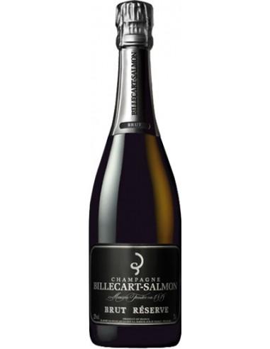 Champagne Billecart-Salmon Brut Réserve 37.5 cl - Chai N°5