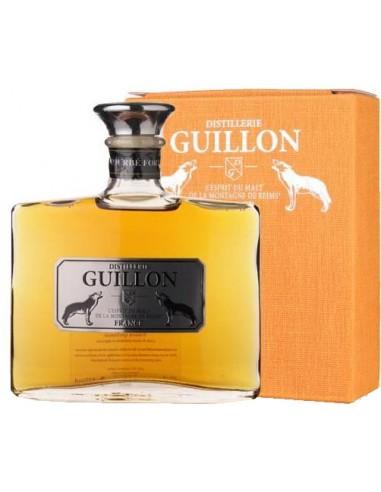 Spiritueux Guillon Tourbé Fort - Chai N°5