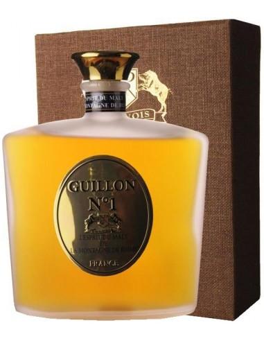 Spiritueux Guillon N°1 - Chai N°5