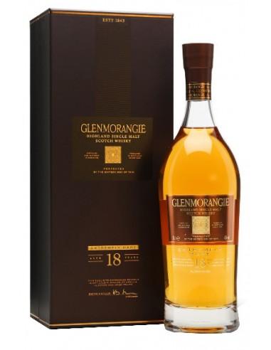 Glenmorangie 18 ans Extremely Rare
