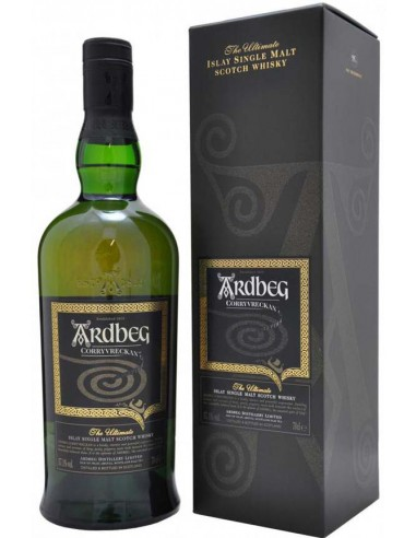 Ardbeg - Corryvreckan - Single Malt - Chai N°5