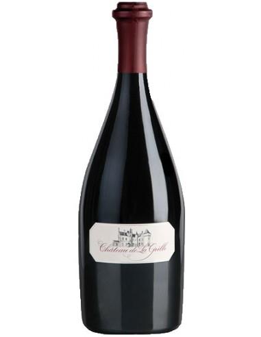 Vin Château La Grille 2017 Chinon - Chai N°5