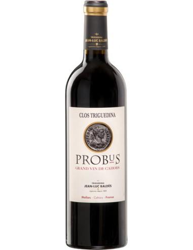 Probus - Grand Vin de Cahors - 2009 - Jean-Luc Baldès - Chai N°5