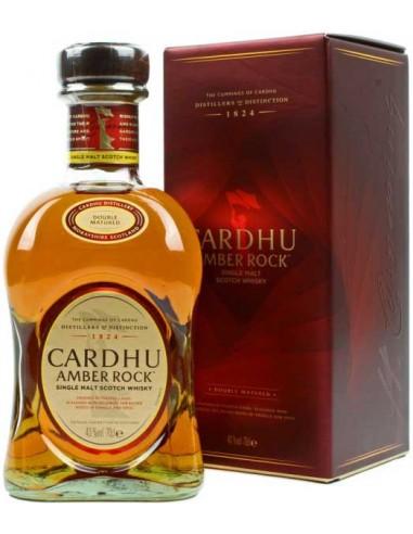 Cardhu - Amber Rock - Chai N°5