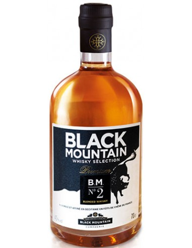 Black Mountain N°2 Premium Blended