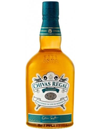 Chivas Regal - Mizurana - Chai N°5