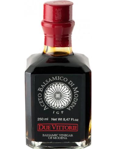 Vinaigre Balsamique Argento - Modène IGP - Due Vittorie - Maletti Regnagi - Chai N°5
