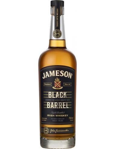 Black Barrel Select Reserve - Jameson - Chai N°5