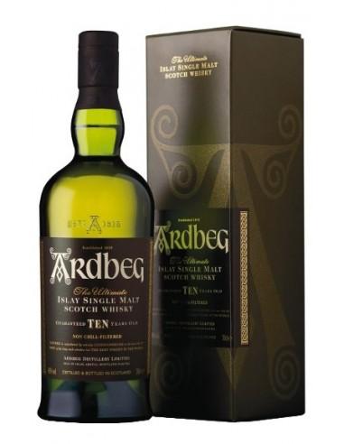 Ardbeg - 10 ans - Chai N°5