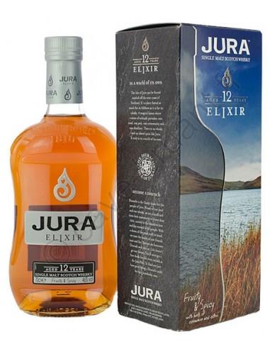 Whisky Jura Elixir 12 ans - Chai N°5