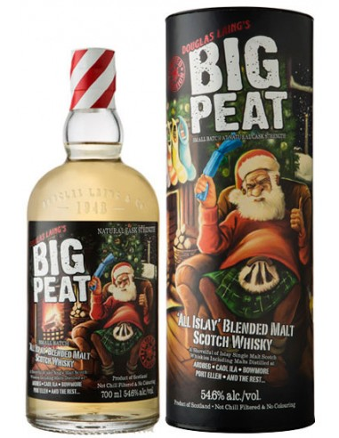 Spirit of Christmas - Big Peat