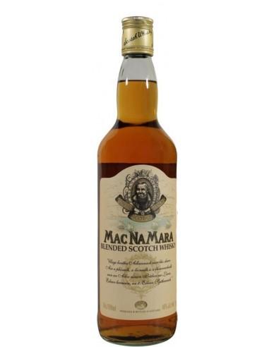 MacNamara - Magnum - Blended Whisky - Chai N°5