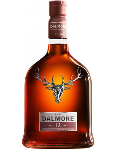 The Dalmore 12 ans - Chai N°5