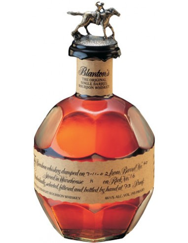 Blanton's The Original Bourbon - Chai N°5
