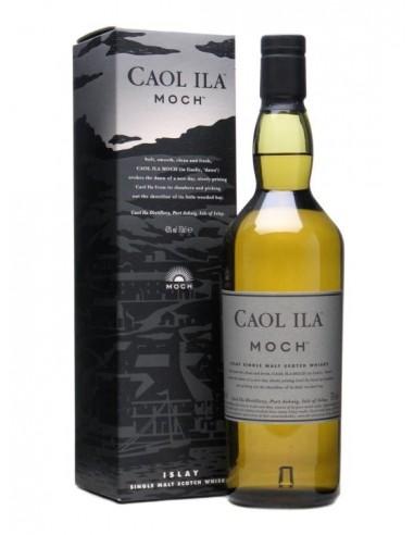 Caol Ila - Moch - Chai N°5