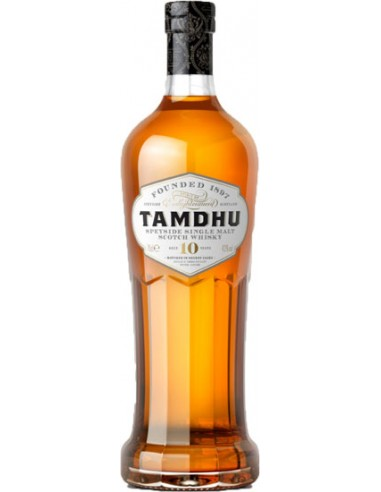 Single Malt - 10 ans - Tamdhu - Chai N°5