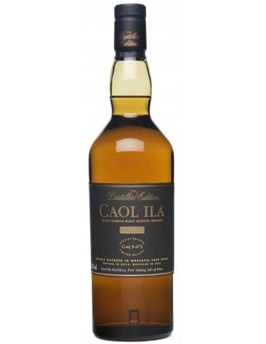 Caol Ila - Distillers Edition 2001 - Chai N°5