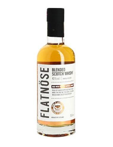 Whisky Flatnöse Blended - Chai N°5