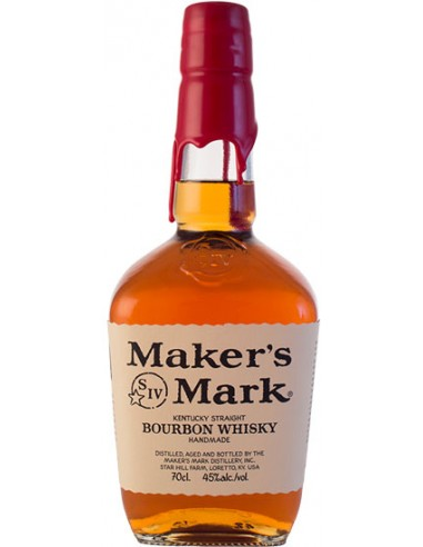 Whisy Bourbon Maker's Mark - Chai N°5