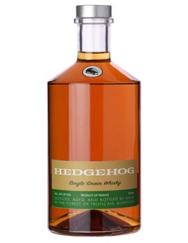 Whisky Hedgehog Straight Whisky Bourbonnais - Chai N°5