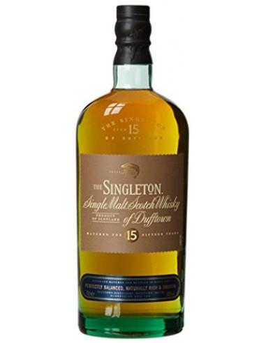 The Singleton of Dufftown - 15 ans - Chai N°5