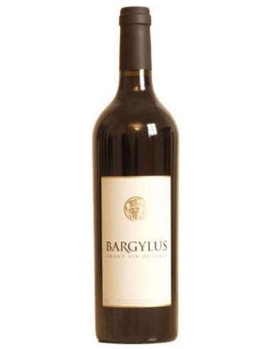 Vin Bargylus Rouge 2008 - Grand Vin de Syrie - Chai N°5