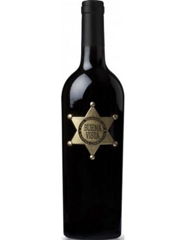Vin Sheriff Legendary Badge 2015 - Buena Vista - Chai N°5