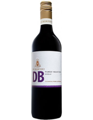 DB Family Selection Shiraz - 2013 - De Bortoli - Chai N°5