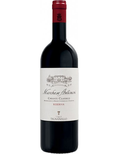 Vin Marchese Antinori Chianti Classico 2013 - Antinori - Chai N°5