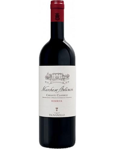 Vin Marchese Antinori Chianti Classico 2015 - Antinori - Chai N°5