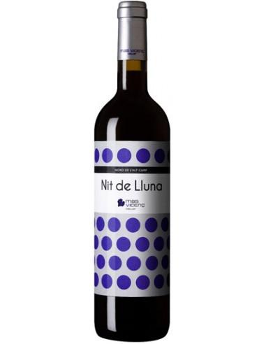 Nit de Lluna - 2011 - Mas Vicenc - Chai N°5