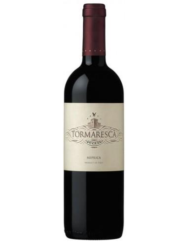 Vin Tormaresca Neprica 2014 - Antinori - Chai N°5
