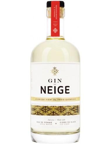 Gin de Neige - Chai N°5