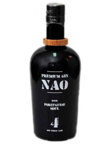 Gin Nao - Chai N°5