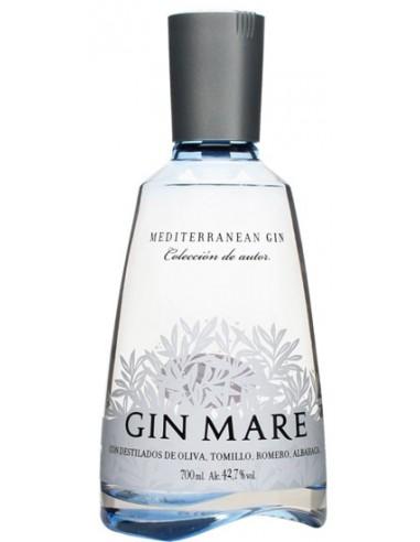 Gin Mare - Chai N°5