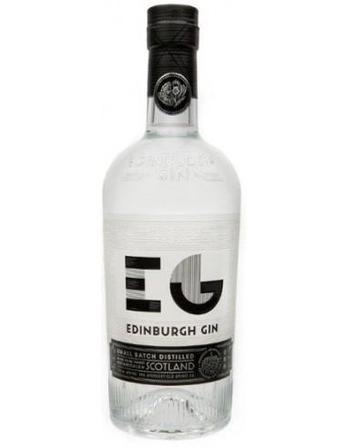 Gin Edinburgh Original - Chai N°5