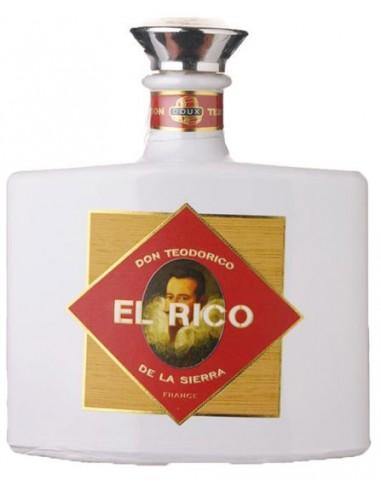El Rico - Guillon - Chai N°5