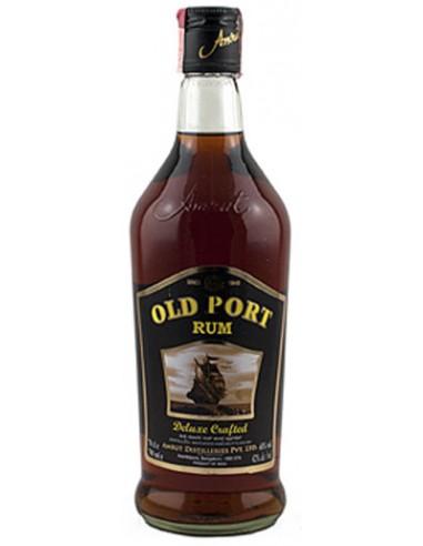 Rhum Amrut Old Port Rhum - Chai N°5