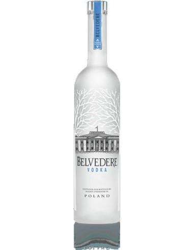 Vodka Belvedere Magnum - Chai N°5