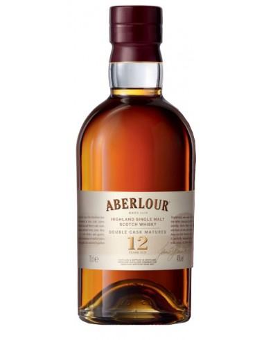 Whisky Aberlour 12 ans - Chai N°5