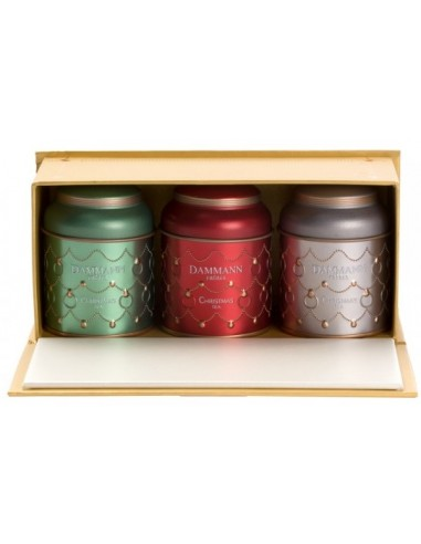 Coffret Merry Christmas - Chai N°5