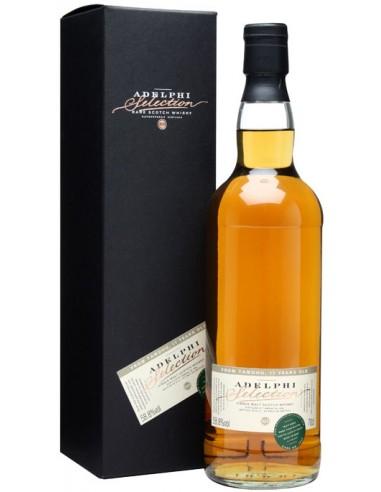 Adelphi - Tamdhu 1995 - Chai N°5