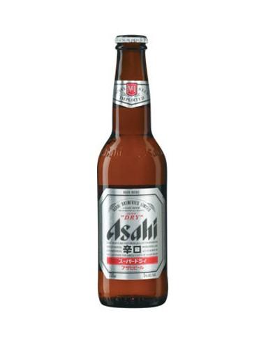 Asahi Super Dry - Chai N°5