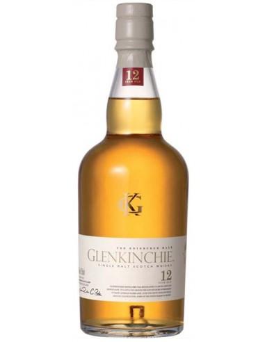 Glenkinchie - 12 ans - Chai N°5