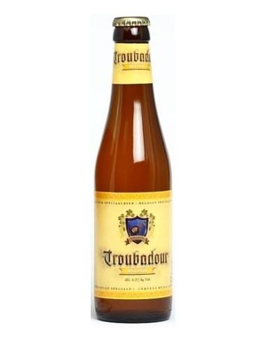 Troubadour Blonde - Chai N°5