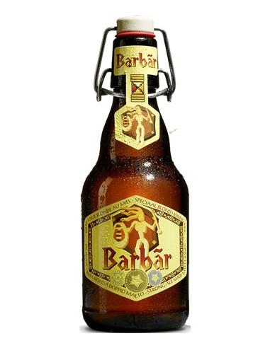 Barbar Blonde - Chai N°5
