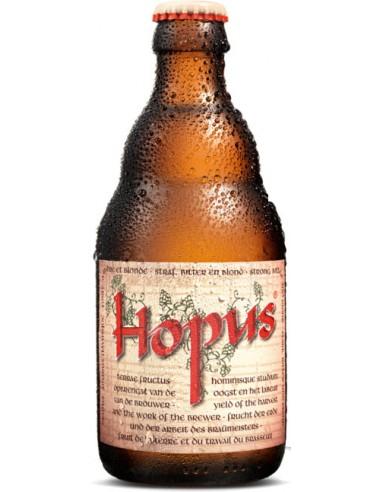 Hopus Blonde - Chai N°5