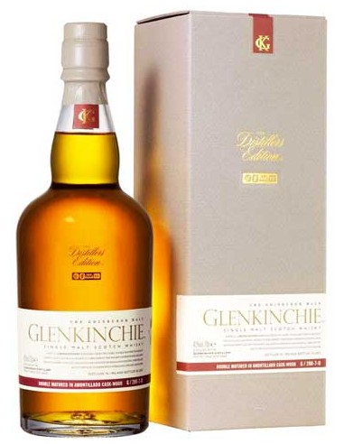 Glenkinchie - Distillers Edition - Chai N°5
